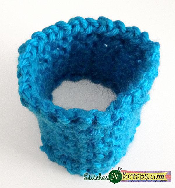Free Pattern Bow Tie Bracelet Stitches N Scraps