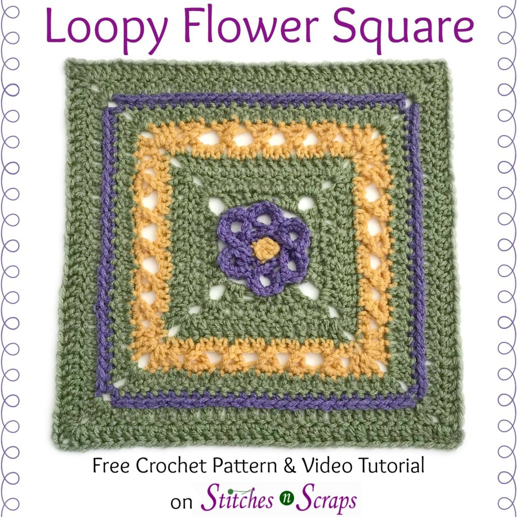 Free Knitting Patterns Archives - Stitches n Scraps
